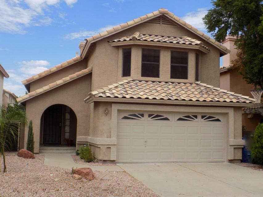 1210 E VILLA RITA Drive Phoenix, AZ 85022 - MLS #: 5641741