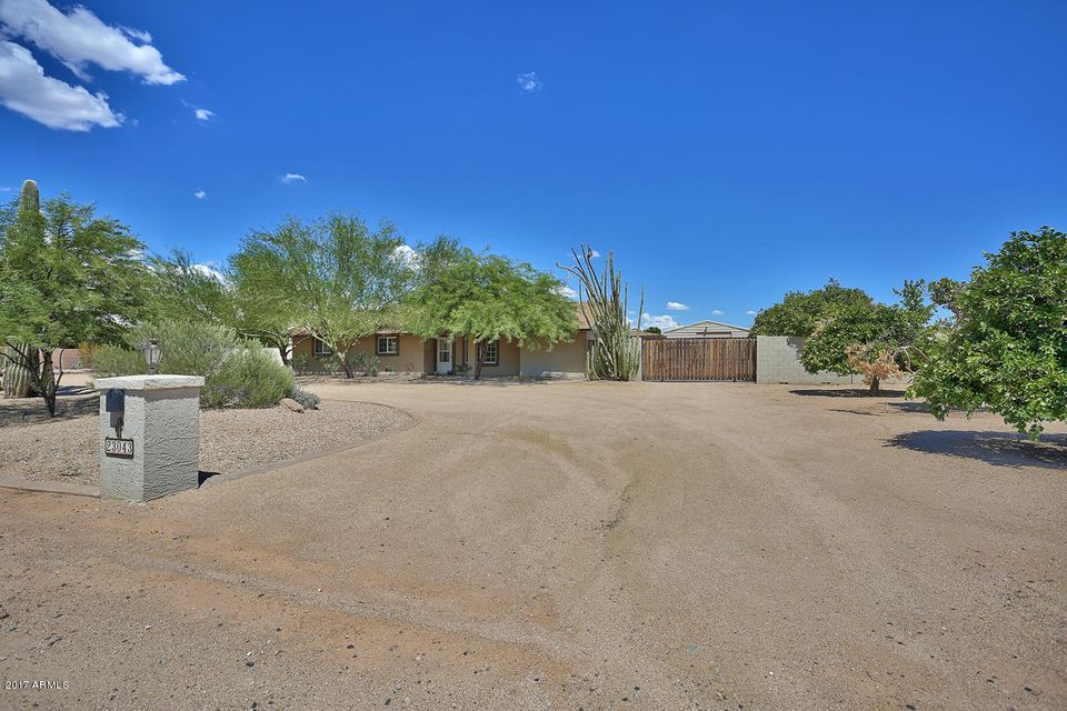 23043 N 87TH Avenue Peoria, AZ 85383 - MLS #: 5642142