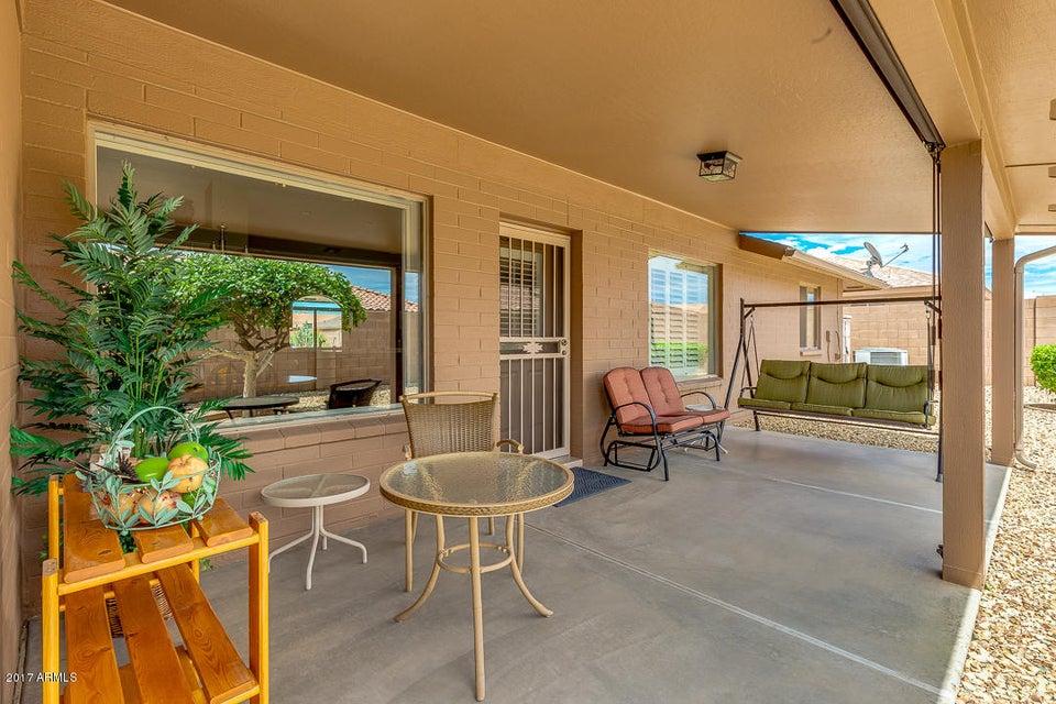 11535 E MONTE Avenue Mesa, AZ 85209 - MLS #: 5641853