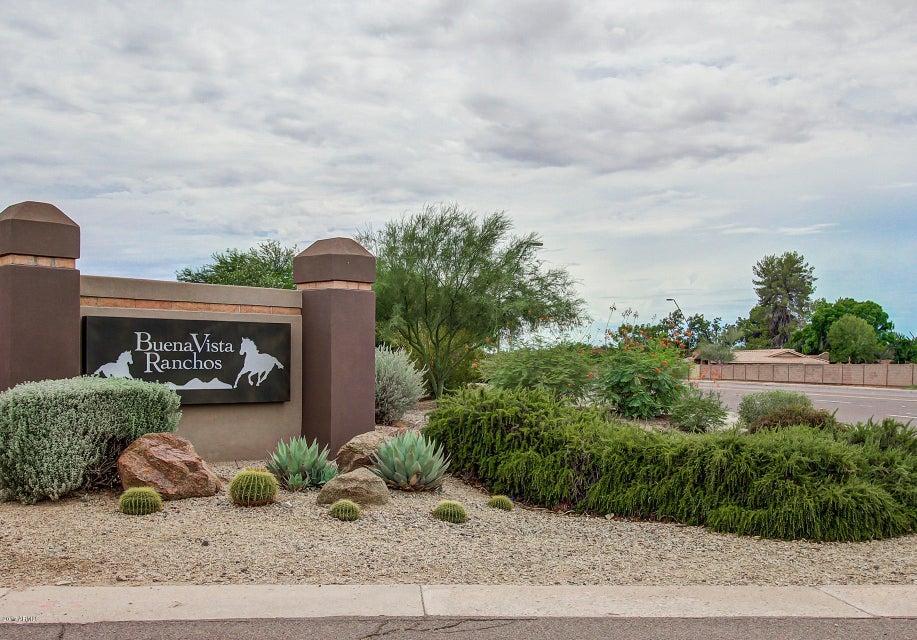 MLS 5641961 1068 E EL FREDA Road, Tempe, AZ Buena Vista Ranchos in Tempe