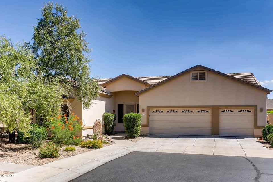 721 W CITRUS Way Phoenix, AZ 85013 - MLS #: 5641831
