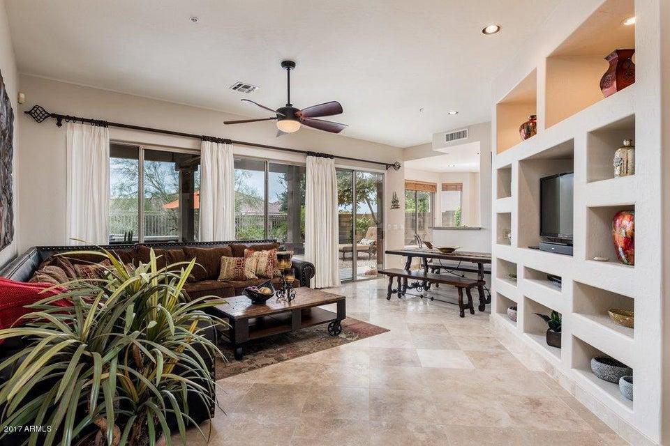10883 E LE MARCHE Drive Scottsdale, AZ 85255 - MLS #: 5641893