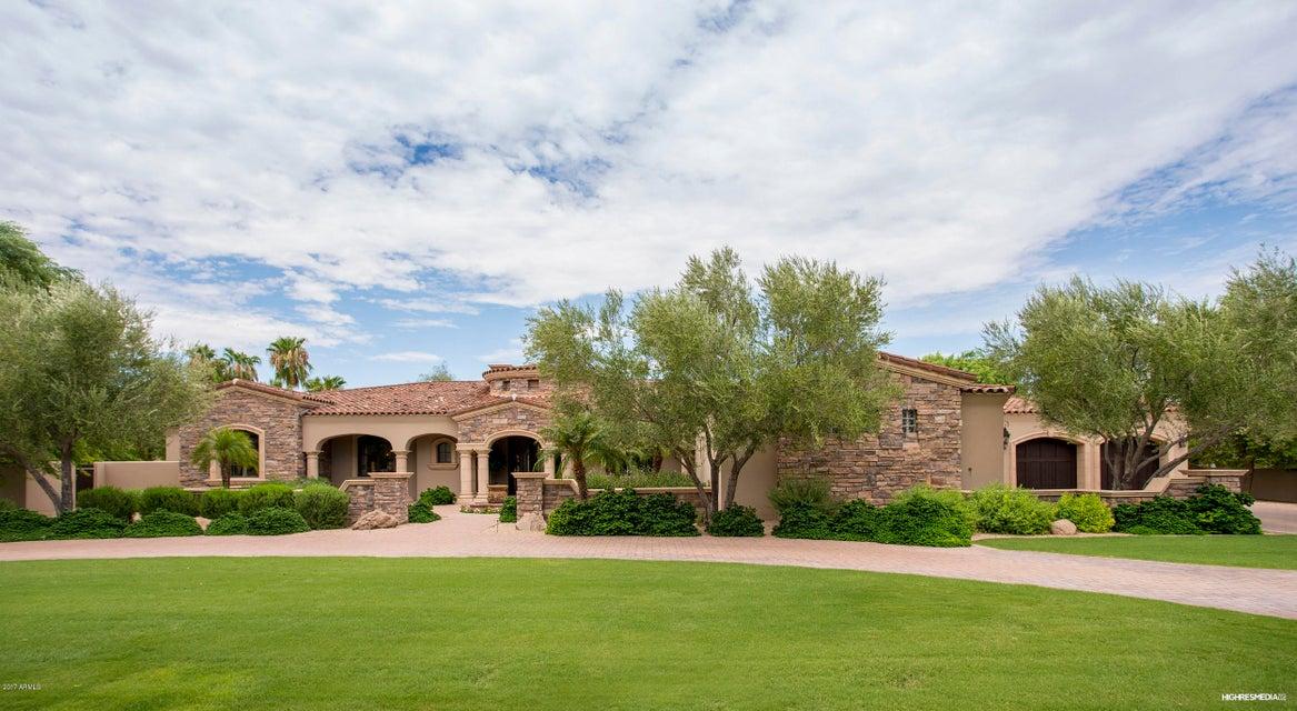 6682 E INDIAN BEND Road Paradise Valley, AZ 85253 - MLS #: 5643964
