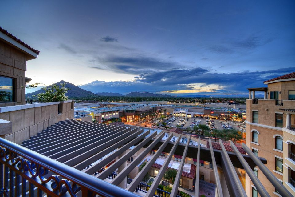 7175 E CAMELBACK Road Unit 1303 Scottsdale, AZ 85251 - MLS #: 5641863