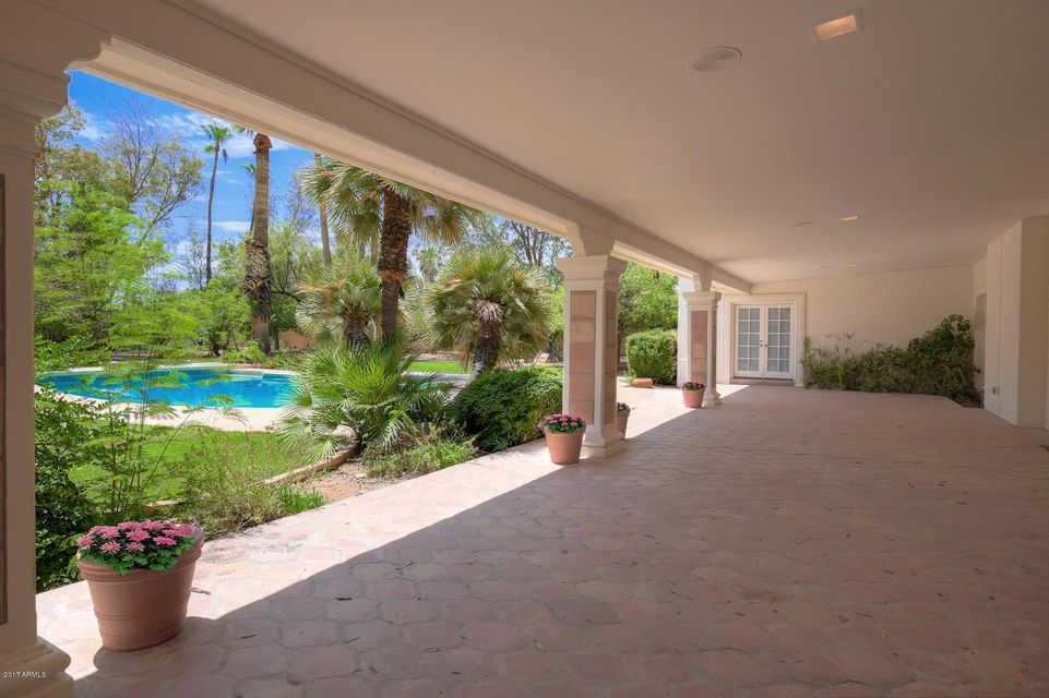 Additional photo for property listing at 6417 N 61st Place 6417 N 61st Place Paradise Valley, Arizona,85253 États-Unis