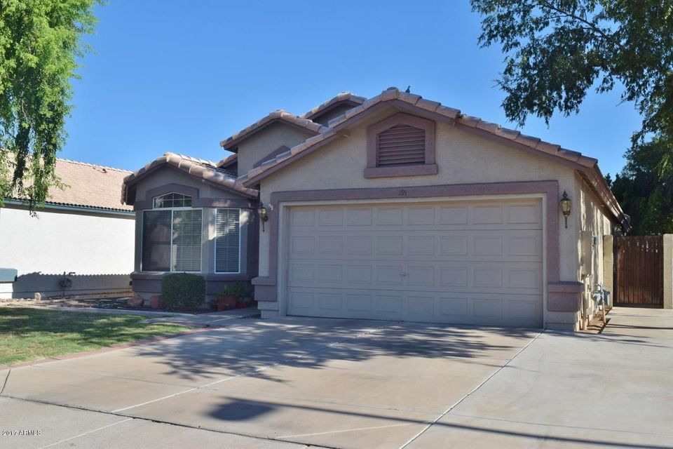 191 W SMOKE TREE Road Gilbert, AZ 85233 - MLS #: 5641894