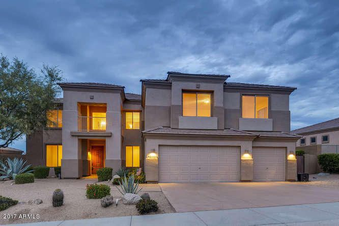 11416 E WHITETHORN Drive Scottsdale, AZ 85262 - MLS #: 5641926