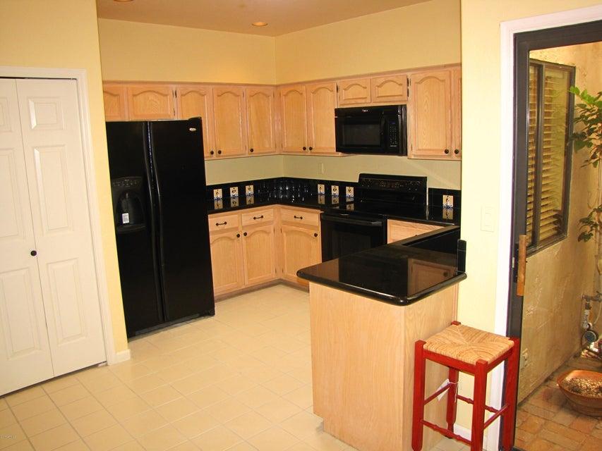 7955 E Chaparral Road Unit 128 Scottsdale, AZ 85250 - MLS #: 5639577
