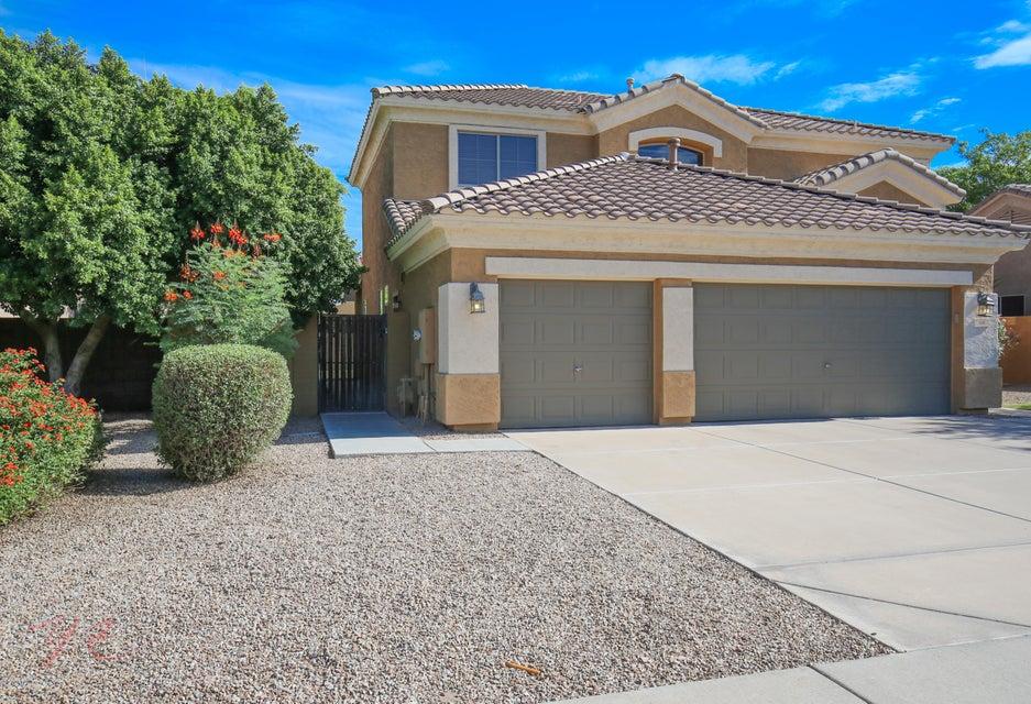 258 W DESERT Avenue Gilbert, AZ 85233 - MLS #: 5642124