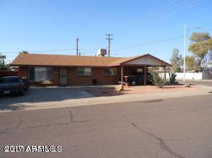 8144 E FAIRMOUNT Avenue Scottsdale, AZ 85251 - MLS #: 5641997