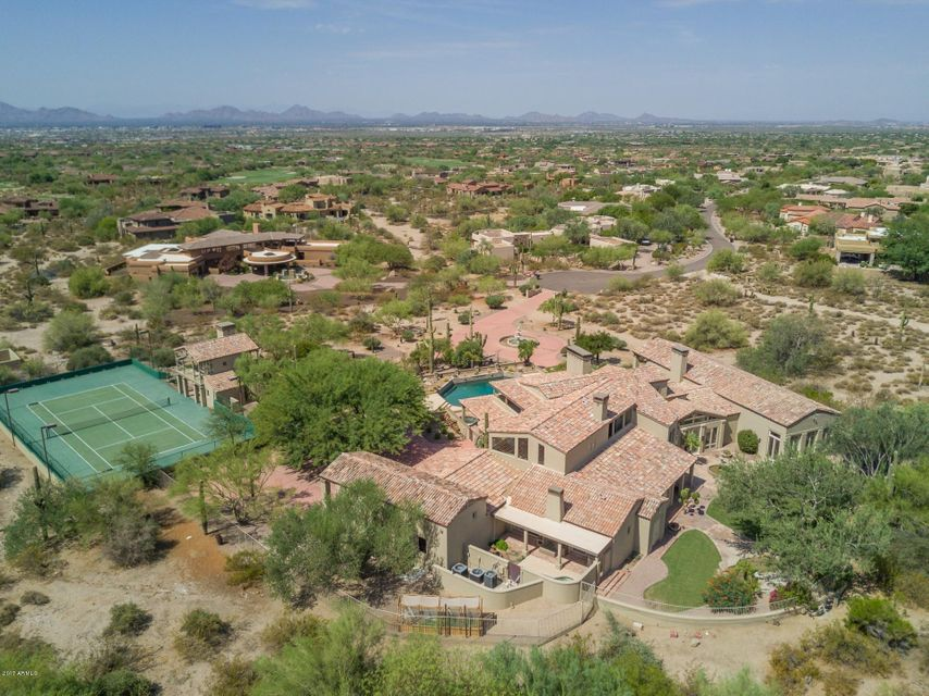 9400 E VIA DEL SOL Drive Scottsdale, AZ 85255 - MLS #: 5642716