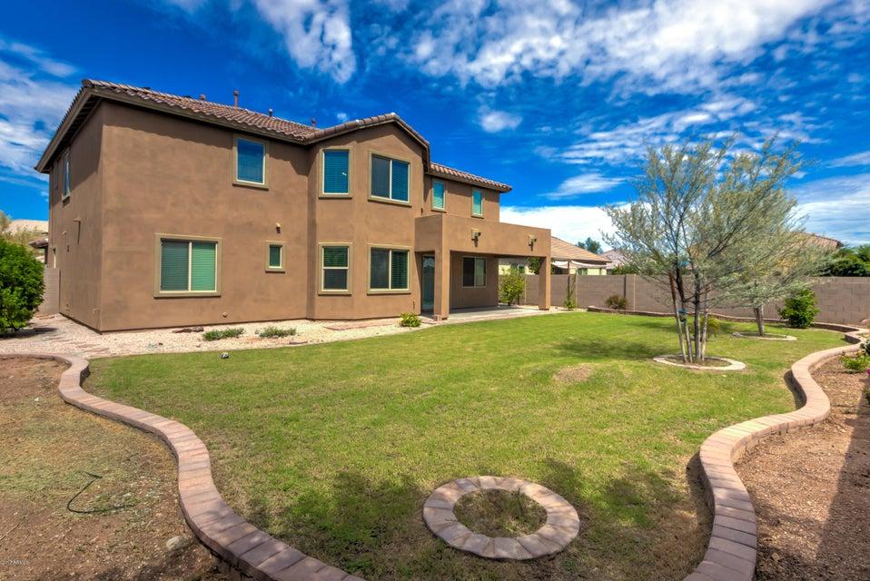 4455 S BURMA Court Gilbert, AZ 85297 - MLS #: 5642026