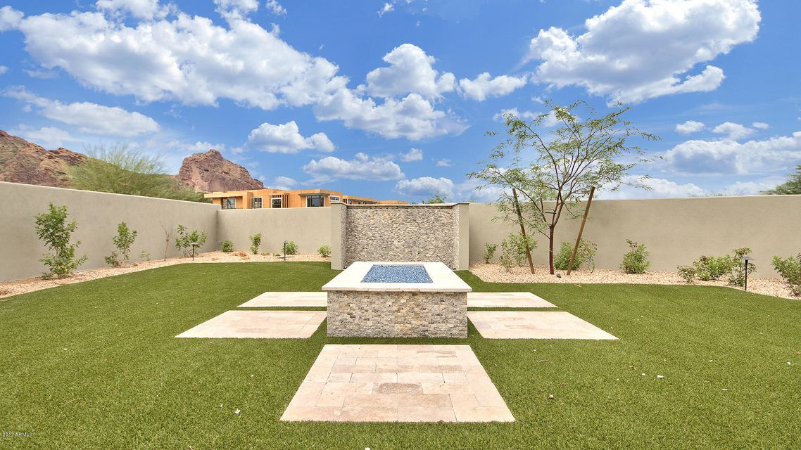 6312 N LOST DUTCHMAN Drive Paradise Valley, AZ 85253 - MLS #: 5583695
