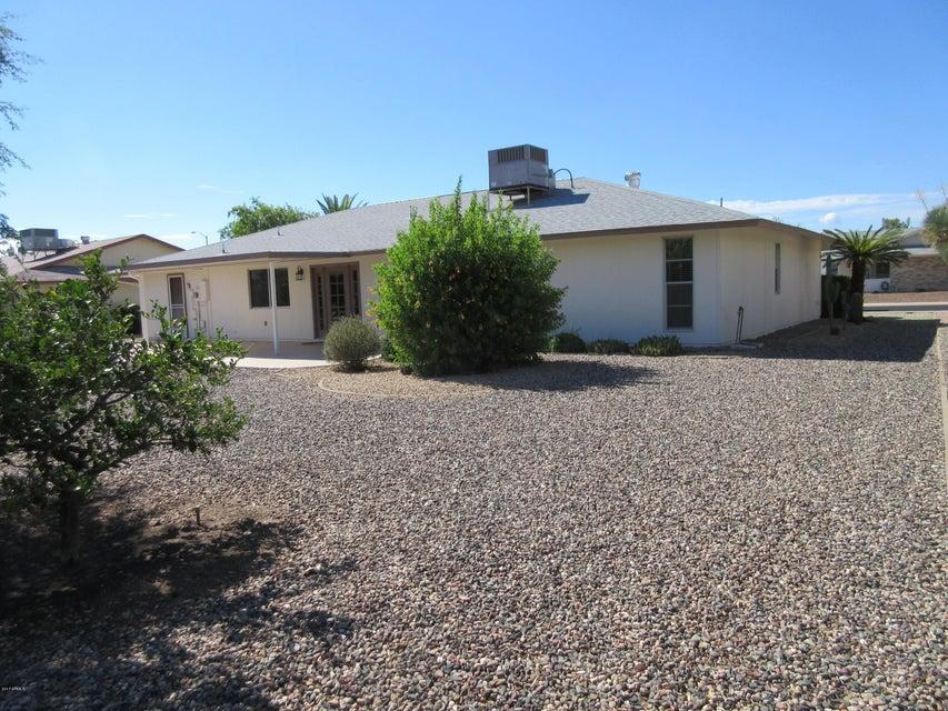 MLS 5642114 13511 W DAISY Court, Sun City West, AZ 85375 Sun City West AZ Cul-De-Sac