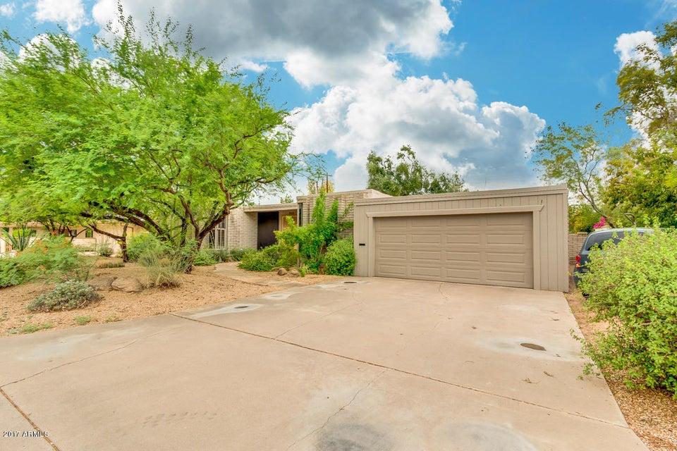 3056 S FAIRWAY Drive Tempe, AZ 85282 - MLS #: 5639657