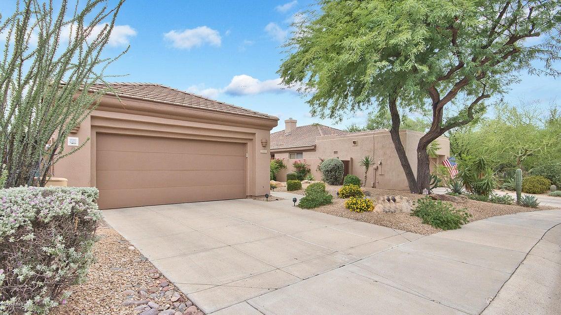 6763 E Whispering Mesquite Trail Scottsdale, AZ 85266 - MLS #: 5642184