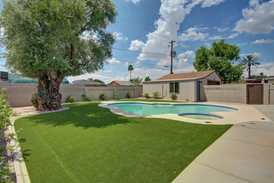 3010 N 16TH Avenue Phoenix, AZ 85015 - MLS #: 5642651
