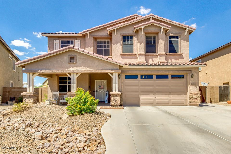 43692 W CAVEN Drive Maricopa, AZ 85138 - MLS #: 5642573