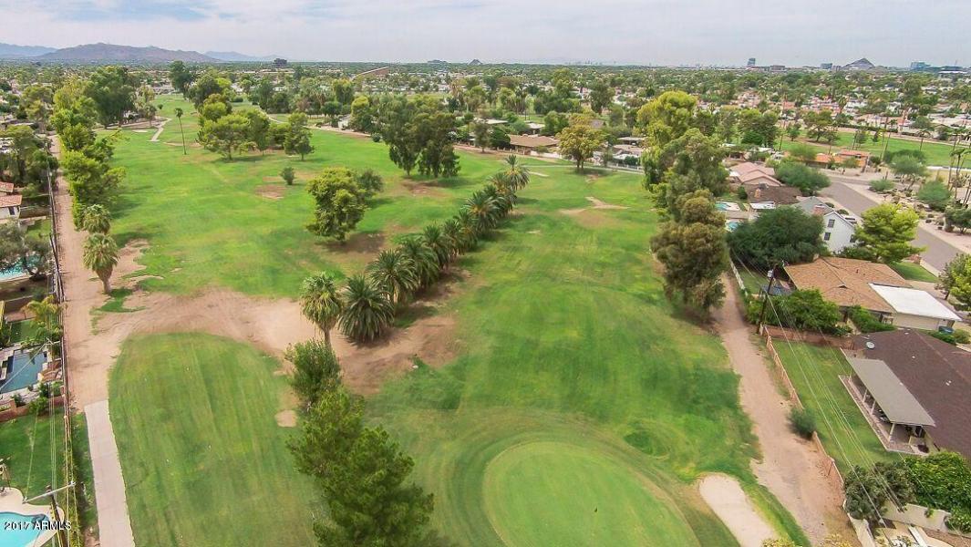 MLS 5639657 3056 S FAIRWAY Drive, Tempe, AZ Tempe AZ Golf