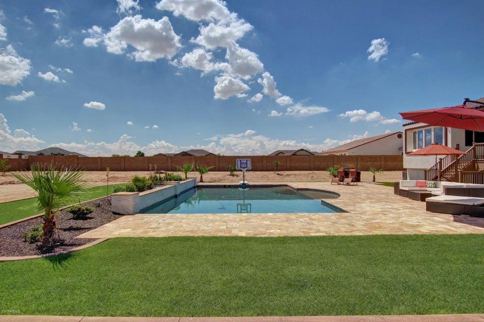 MLS 5642270 19541 E VIA PARK Street, Queen Creek, AZ 85142 Queen Creek AZ Newly Built
