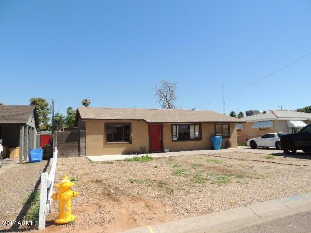 3446 E HARVARD Street Phoenix, AZ 85008 - MLS #: 5638490