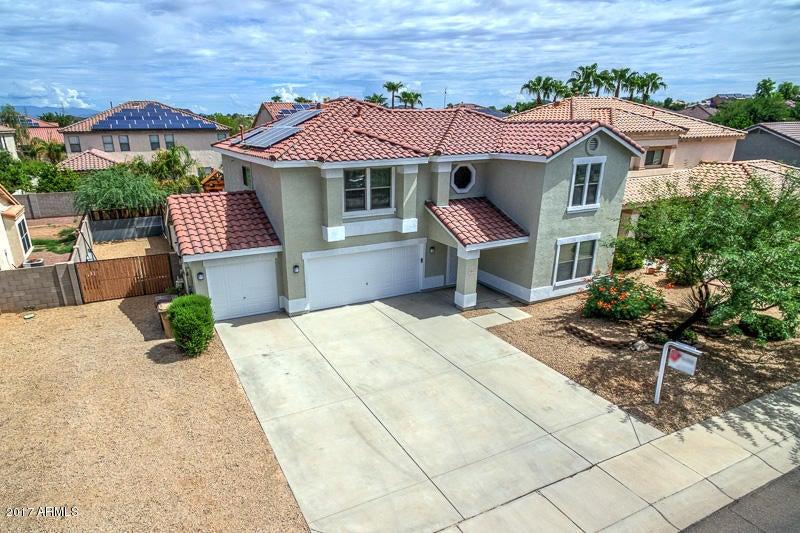 10610 W VILLA CHULA Peoria, AZ 85383 - MLS #: 5641327