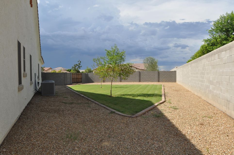 MLS 5642843 1799 S 167TH Drive, Goodyear, AZ 85338 Goodyear AZ Canyon Trails