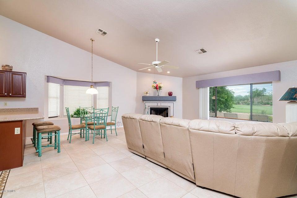 8173 E LAVENDER Drive Gold Canyon, AZ 85118 - MLS #: 5642491