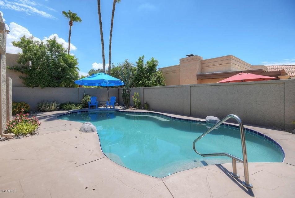 8001 E DEL PLATINO Drive Scottsdale, AZ 85258 - MLS #: 5642347