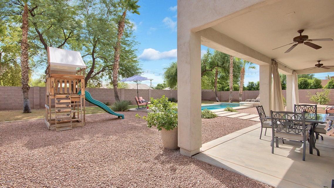 2079 S ROANOKE Street Gilbert, AZ 85295 - MLS #: 5642382