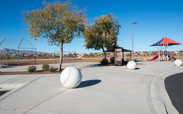 19731 W Sherman Street Buckeye, AZ 85326 - MLS #: 5642376