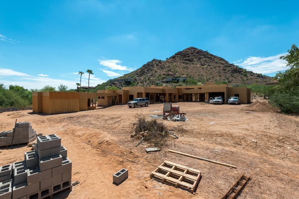 5420 E Royal Palm Road Paradise Valley, AZ 85253 - MLS #: 5638771