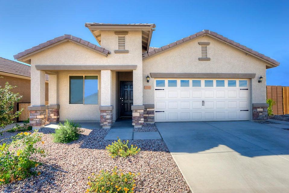 Photo of 22416 W MORNING GLORY Street, Buckeye, AZ 85326