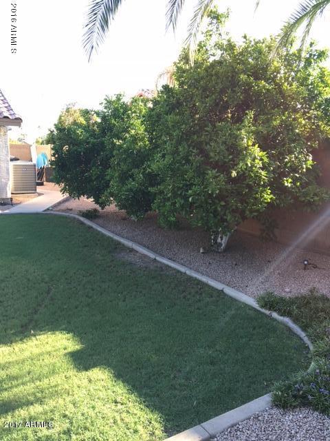 4336 E ELLIS Circle Mesa, AZ 85205 - MLS #: 5642529