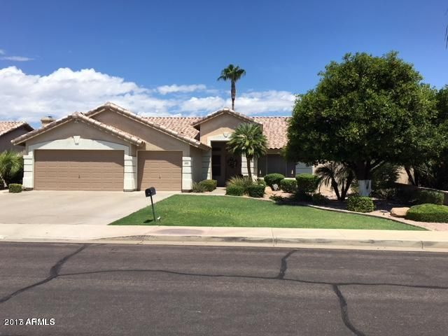 Photo of 4336 E ELLIS Circle, Mesa, AZ 85205