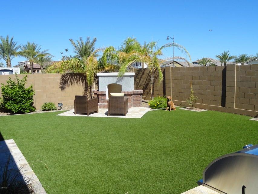 10560 E NICHOLS Avenue Mesa, AZ 85209 - MLS #: 5642561