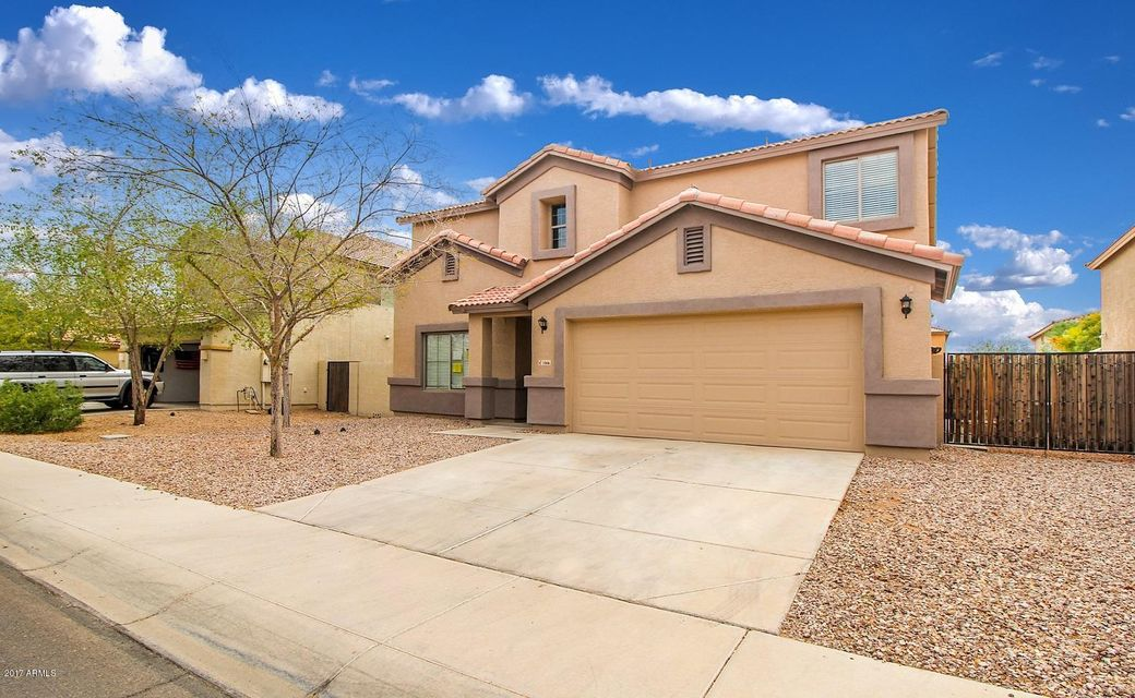 MLS 5642588 1866 N DESERT WILLOW Street, Casa Grande, AZ 85122 Casa Grande AZ Bank Owned