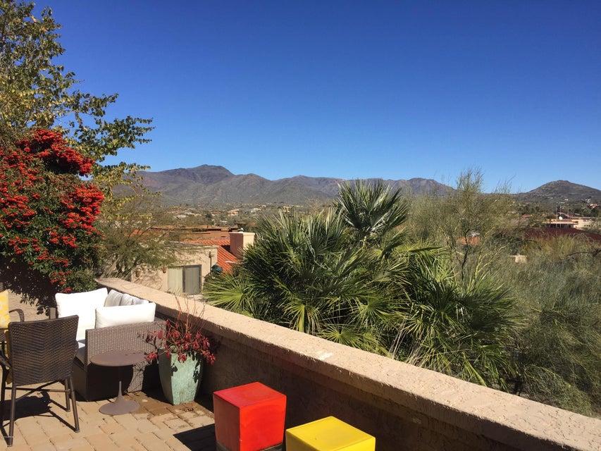 MLS 5668651 37300 N TOM DARLINGTON Drive Unit F, Carefree, AZ Carefree AZ Scenic