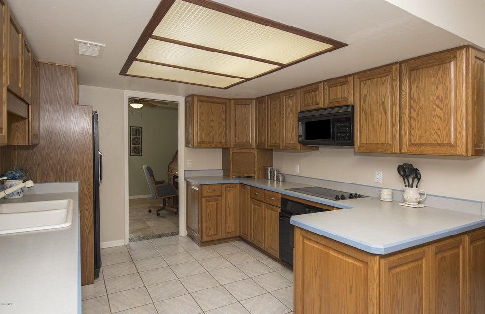 3542 E COCHISE Drive Phoenix, AZ 85028 - MLS #: 5642737