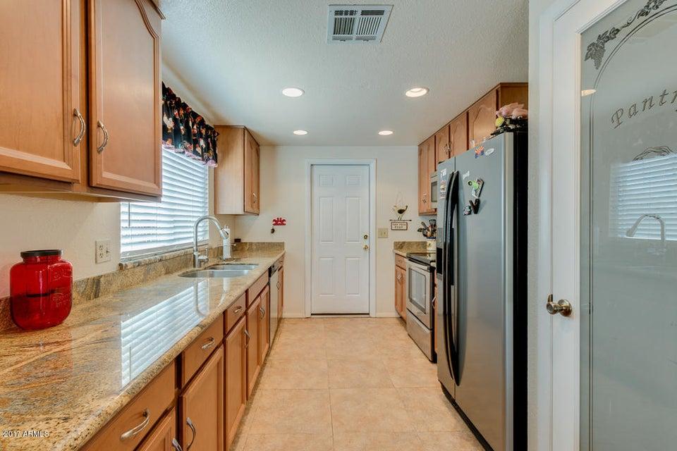 1702 W PALOMINO Drive Chandler, AZ 85224 - MLS #: 5642717