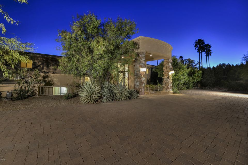 6038 N 44TH Street Paradise Valley, AZ 85253 - MLS #: 5643664