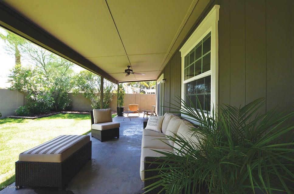 6901 E Grandview Drive Scottsdale, AZ 85254 - MLS #: 5642731