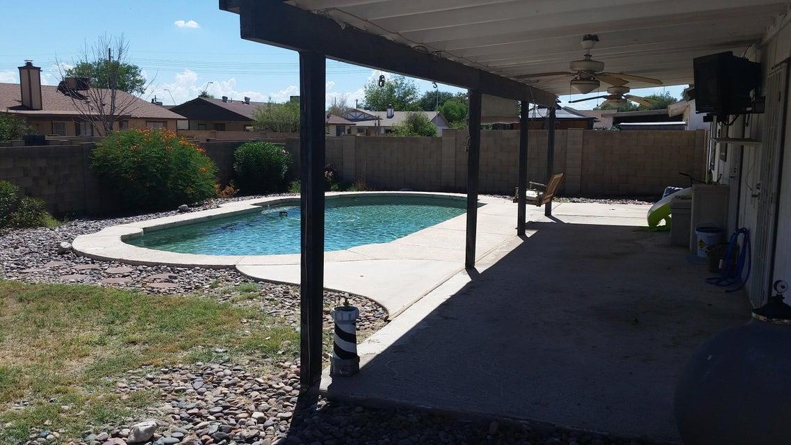 MLS 5642749 2011 E BUTLER Street, Chandler, AZ 85225 Chandler AZ Private Pool