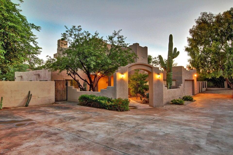 6420 N 52ND Place, Paradise Valley AZ 85253