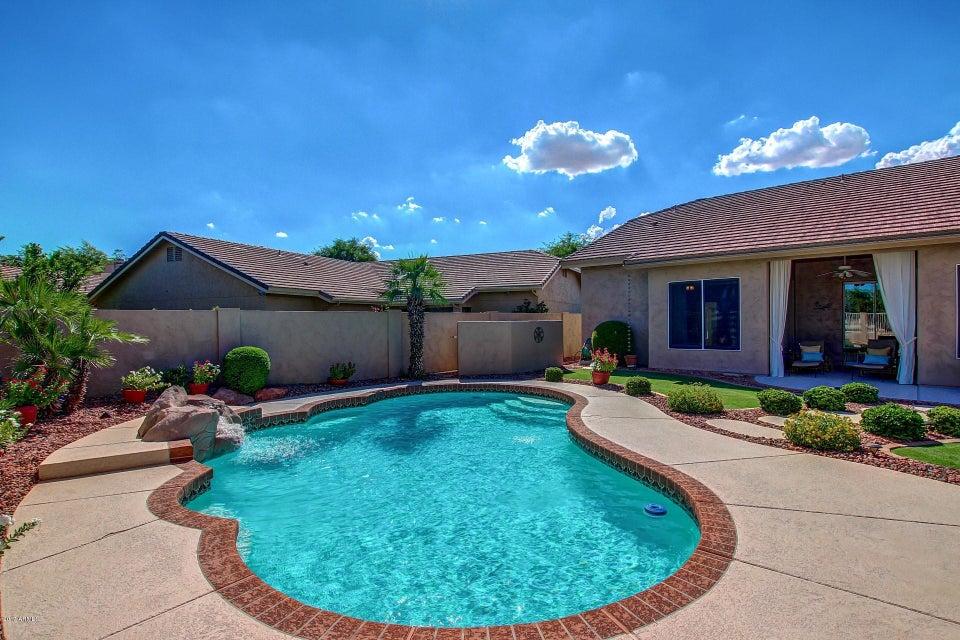 MLS 5627498 22351 N 65TH Avenue, Glendale, AZ 85310 Glendale AZ Arrowhead Ranch