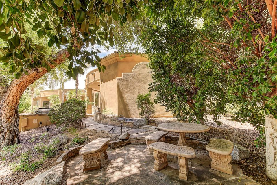 7121 E VALLEY Trail Paradise Valley, AZ 85253 - MLS #: 5643151