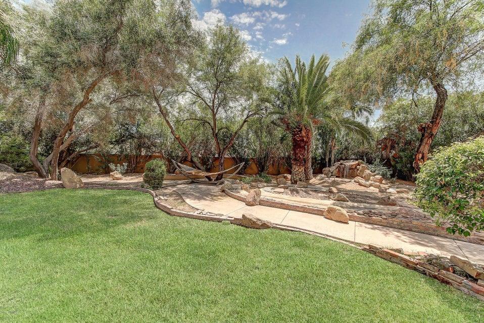 7121 E VALLEY Trail Paradise Valley, AZ 85253 - MLS #: 5643151