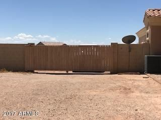MLS 5643241 6786 W Gelding Lane, Coolidge, AZ 85128 Coolidge AZ Equestrian
