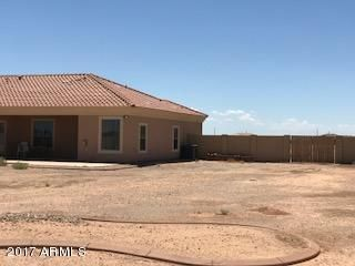 MLS 5643241 6786 W Gelding Lane, Coolidge, AZ 85128 Coolidge AZ Eco-Friendly