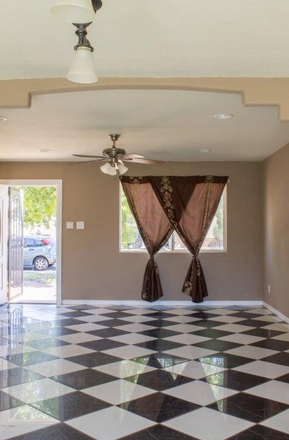 7709 W INDIANOLA Avenue Phoenix, AZ 85033 - MLS #: 5643013